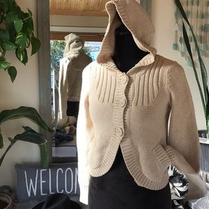 Anthropology Sanctuary Clothing